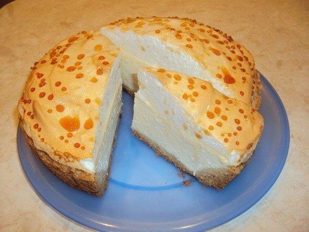 Торты с творожной начинкой рецепты с фото